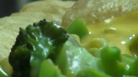 çatallar : Broccoli with Cheese Sauce, Vegetables