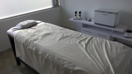 ciało : Massage Table, Spa, Masseuse