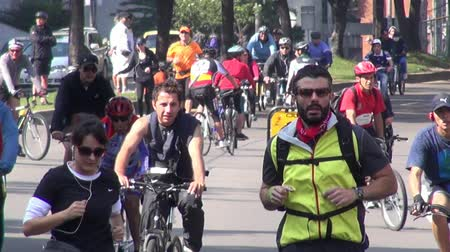aerobic : People Riding Bicycles, Bikes, Cycling, Transportation