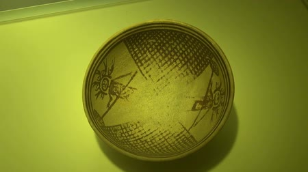 kamenina : Pottery Bowl, Ceramics