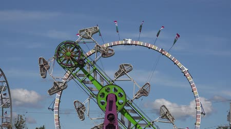 targi : Amusement Park Rides, Fun, Leisure