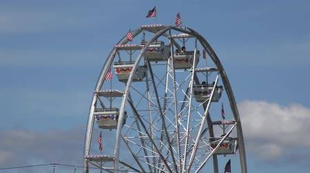 kerék : Ferris Wheel, Amusement Park Rides