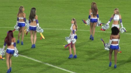 promover : Cheerleaders
