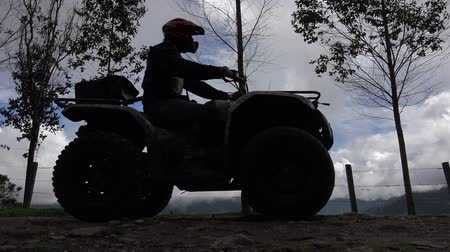 motorsports : ATV, All Terrain Vehicles