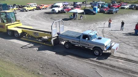 tractor trailer : Pickup Trucks, Tractor Pull, Motorsports