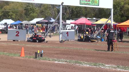 motorsports : Snowmobile Drag Racing, Drag Race, Motorsports