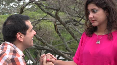 talep : Woman Rejects Marriage Proposal