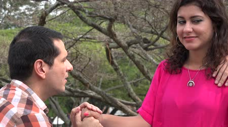 cheat : Cheating Woman Rejects Marriage Proposal