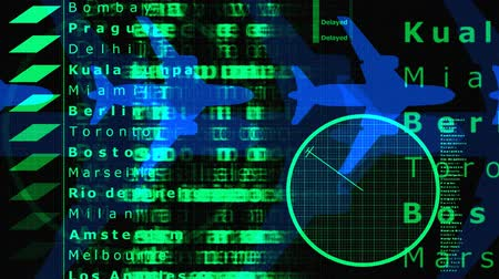 társult : data and information associated with aircrafts and aviation
