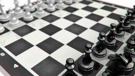 xadrez : Chess animation