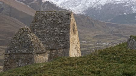 antiquities : Stone dolmens in highlands