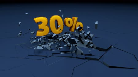 detailhandel : dalende percentages