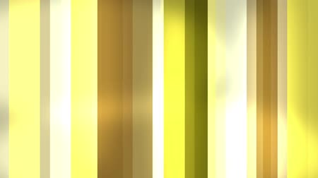 vertical stripes : Vertical gold stripes and glow light. Abstract geometric background. Seamless loop.