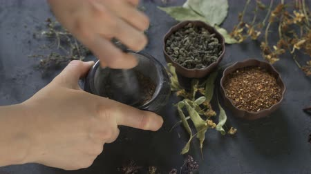 kurutulmuş : Alternative medicine, dried herbs