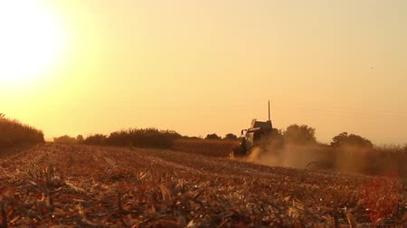 dożynki : Field Harvester Combine Harvesting Agricultural Concept HD