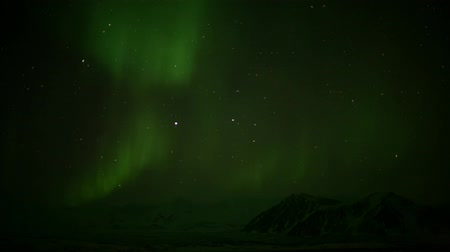 atividades : Polar night - Northern Lights