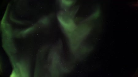 light : Green Northern Lights
