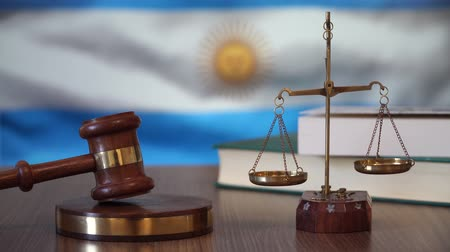 judiciary : Justice for Argentina Laws in Argentine Court
