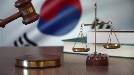 judiciary : Justice for South Korea Laws in Korean Court