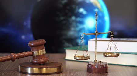 judiciary : Justice for Earth