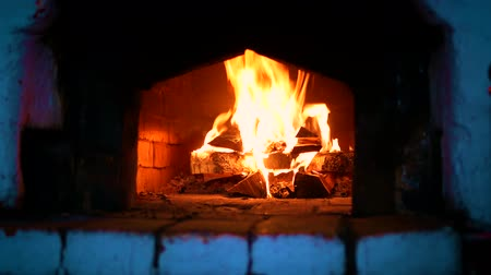 baca : Wood-burning in the russian stove