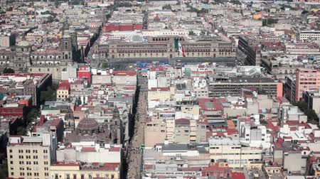 cdmx : Mexico City Historic Downtown Zocalo