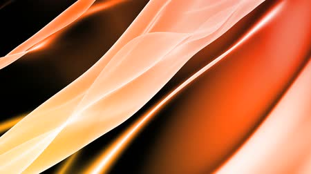 Soft Orange Background - Soft abstract loopable background for a variety of uses. Please see my other animations in the series.