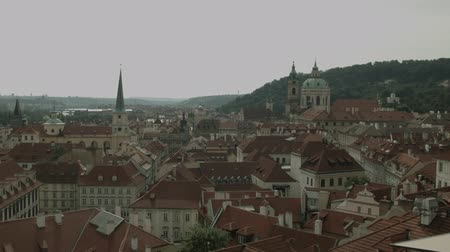 praag : The City of Prague