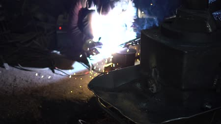 safeness : master welding iron