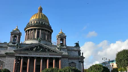 templomtorony : The Isaacs Cathedral (Isaakievskiy Sobor), Saint Petersburg, Russia