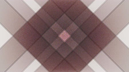 dalgalanan : A computer generated animation of an abstract background with a pulsing, fluctuating,  geometric design
