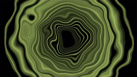Abstract Background Psychedelic Ripple 2