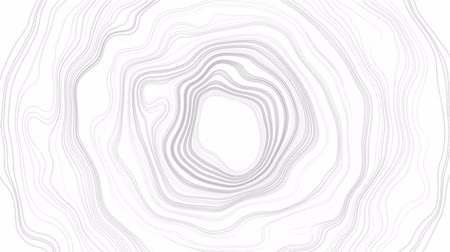 Abstract Background Psychedelic Ripple 15 Wideo