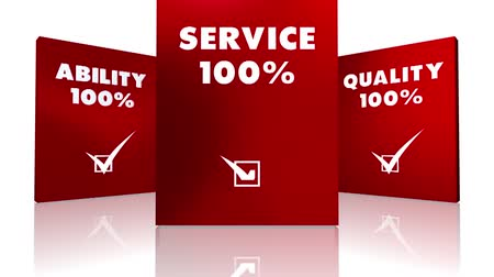 pricetag : Service-ability-quality