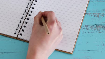 bastante : self-worth and mental health concept, You are enough message being written down on notebook