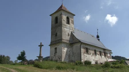 церковь : Abandoned church