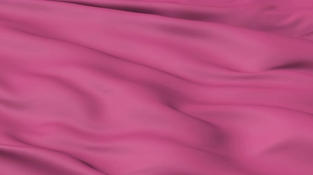 têxtil : A background texture of hot pink fabric textile,seamless looping