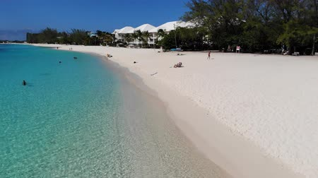 trópicos : 7 Mile beach, Grand Cayman