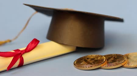 accepting : Pay college tuition with Bitcoin