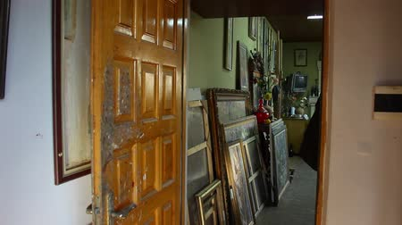 coletor : Art Studio Interior