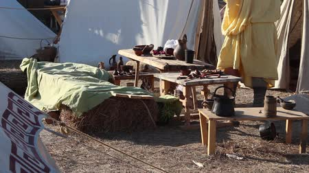 festiwal : Ancient Greek 2. Reconstruction of the Ancient Greek Everyday Life. Bosporan Kingdom - Early Greek colonies