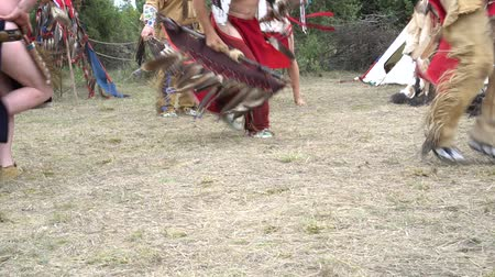 native american culture : Indian Dance Native American. Tribe of the Indians