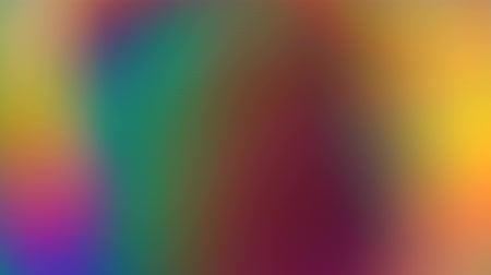 Rainbow gradient. Dynamic motion. Colorful abstract background. Luminous surreal blurred moving gradient