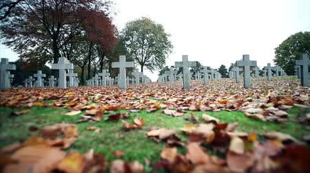 asker : German military cemetery in Ysselsteyn The Netherlands
