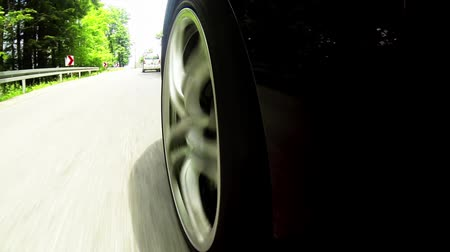 honit : wheel of fast car