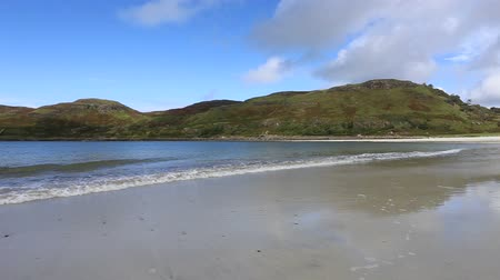 Beach at Calgary Bay, Isle of Mull, Scotland