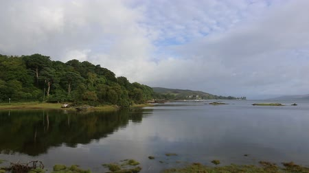 Coast near Salen, Isle of Mull, Scotland