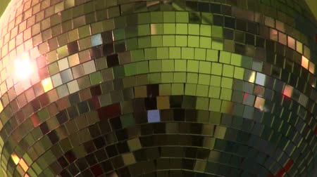 specchi : Mirror ball