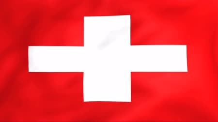 slavný : Developing the flag of Switzerland