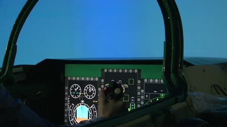 rész : Aviation simulator
